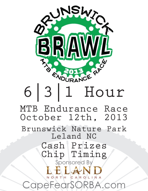 Brunswick Brawl 2013 preflyer 1 up 8-5X111 non-cropped